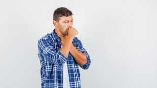 man-cough